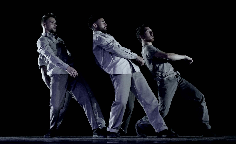 compagnie de danse bakhus